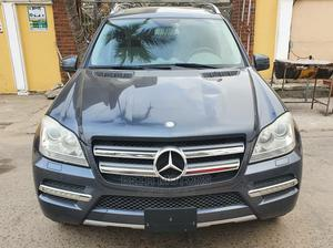 Mercedes-Benz GL Class 2012 GL 450 Gray   Cars for sale in Lagos State, Ikoyi