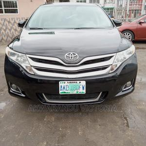 Toyota Venza 2012 Black | Cars for sale in Rivers State, Obio-Akpor
