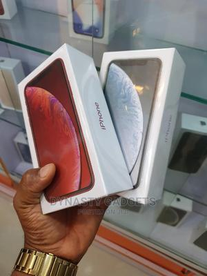 New Apple iPhone XR 64 GB White   Mobile Phones for sale in Lagos State, Ikeja