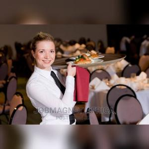 Waitress Needed Urgently In Ajah.   Restaurant & Bar Jobs for sale in Lagos State, Ibeju