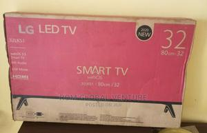 """Brand New LG 32"""" Smart Uhd Television With Netflix Youtube 