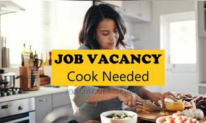 Cook Urgently Needed In Ajah | Hotel Jobs for sale in Lagos State, Ibeju