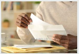 Letter Carrier Wanted (Male/Female) | Part-time & Weekend Jobs for sale in Lagos State, Abule Egba