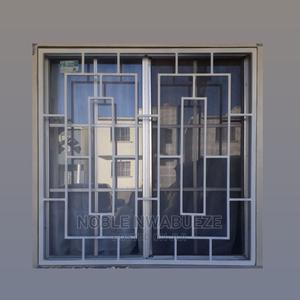 Wrought Iron Windows   Windows for sale in Anambra State, Onitsha