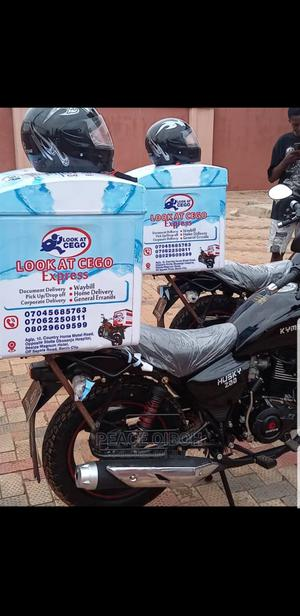 Dispatch Rider Wanted | Logistics & Transportation Jobs for sale in Edo State, Benin City