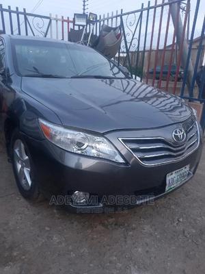 Toyota Camry 2010 Gray | Cars for sale in Lagos State, Alimosho