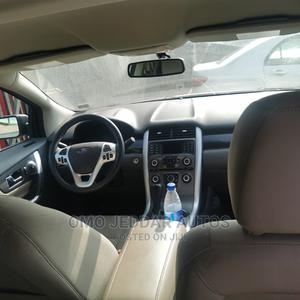 Ford Edge 2014 White | Cars for sale in Lagos State, Ikeja