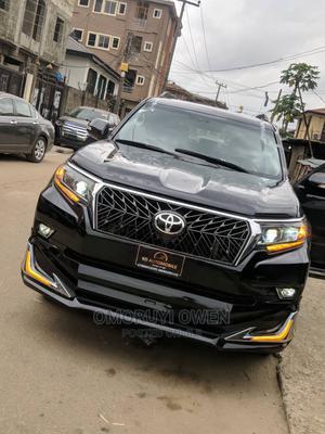 Toyota Land Cruiser Prado 2011 Black | Cars for sale in Lagos State, Ilupeju