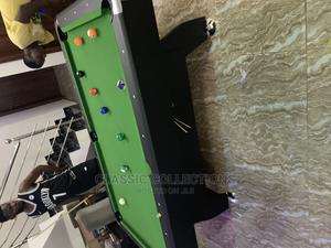 Snooker Board for Gamers   Sports Equipment for sale in Delta State, Ugheli