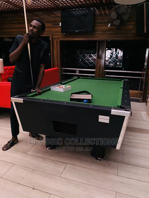 Coin Operated Snooker for Lounge | Sports Equipment for sale in Lagos State, Lekki