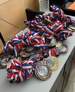 Soort Medals | Arts & Crafts for sale in Lagos State, Gbagada