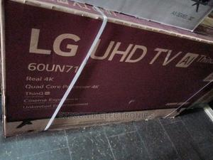 LG 60 Inches Smart TV | TV & DVD Equipment for sale in Lagos State, Lekki