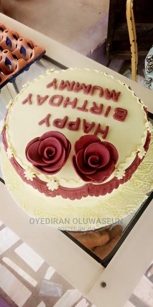 Get Your Birthday Cake, Wedding Cake and Anniversary Cake | Party, Catering & Event Services for sale in Ondo State, Akure