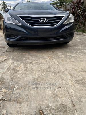 Hyundai Sonata 2010 Blue | Cars for sale in Ondo State, Akure