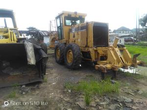 140H Caterpiller Grader With Ripper | Heavy Equipment for sale in Delta State, Warri