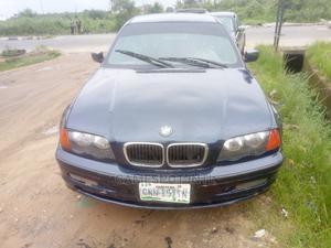 BMW 328i 2004 Blue | Cars for sale in Akwa Ibom State, Uyo