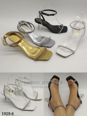 Quality High Heels Slippers and High Heels Sandal | Shoes for sale in Rivers State, Obio-Akpor