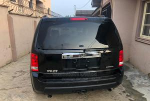 Honda Pilot 2010 Black | Cars for sale in Lagos State, Ikotun/Igando