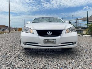 Lexus ES 2008 350 White | Cars for sale in Oyo State, Ibadan