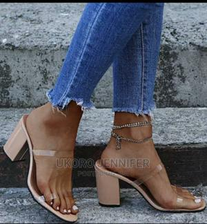 Quality High Heels Slippers   Shoes for sale in Rivers State, Obio-Akpor