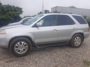 Acura MDX 2005 Silver | Cars for sale in Abuja (FCT) State, Kubwa