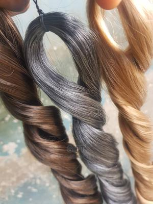 Ombre Curly Attachment | Hair Beauty for sale in Lagos State, Agboyi/Ketu