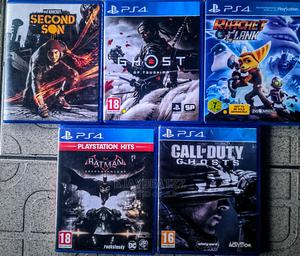 Ps4 Games Newer Games More About Expensive | Video Games for sale in Delta State, Warri
