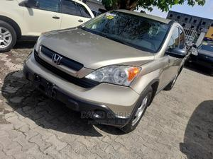 Honda CR-V 2009 2.4 Gold | Cars for sale in Lagos State, Ajah