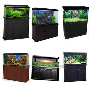 AQUARIUM Fishes Tank | Pet's Accessories for sale in Lagos State, Surulere