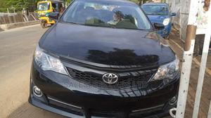 Toyota Camry 2012 Black | Cars for sale in Lagos State, Isolo