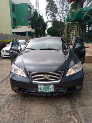 Lexus ES 2009 350 Black | Cars for sale in Abuja (FCT) State, Kubwa
