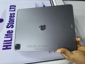 Apple iPad Pro 12.9 (2021) 128 GB Gray | Tablets for sale in Lagos State, Ikeja
