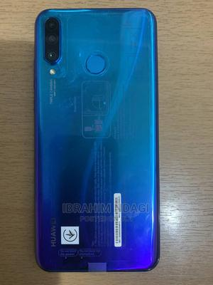 Huawei P30 Lite 128 GB Blue   Mobile Phones for sale in Abuja (FCT) State, Gwagwalada