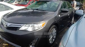 Toyota Camry 2012 Gray   Cars for sale in Lagos State, Apapa
