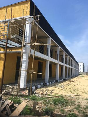 Shops / Offices at Abraham Adesanya Estate   Commercial Property For Sale for sale in Lagos State, Ajah
