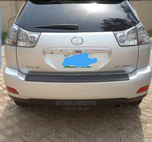Lexus RX 2008 350 Gray   Cars for sale in Kwara State, Ilorin West