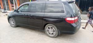 Honda Odyssey 2007 LX Black | Cars for sale in Lagos State, Amuwo-Odofin