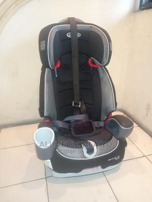 Graco Nautilus Gravity Car Seat   Children's Gear & Safety for sale in Rivers State, Port-Harcourt