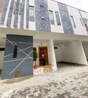 Furnished 4bdrm Duplex in Chevron Lekki Lagos for Sale   Houses & Apartments For Sale for sale in Lekki, Lekki Phase 2