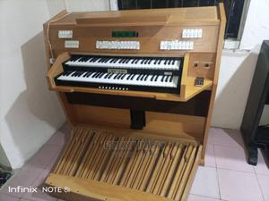 London Used Two Manual Organ   Musical Instruments & Gear for sale in Lagos State, Ajah