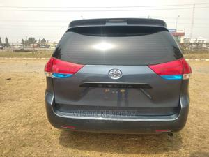 Toyota Sienna 2013 Blue   Cars for sale in Lagos State, Apapa