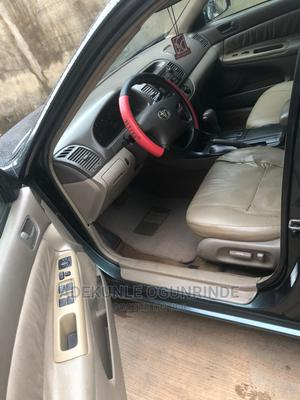 Toyota Camry 2003 Blue | Cars for sale in Oyo State, Ibadan