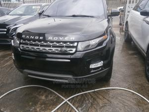 Land Rover Range Rover 2014 Black | Cars for sale in Lagos State, Ikeja