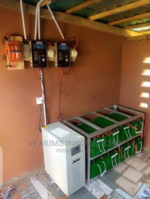 10kva Solar Energy System | Solar Energy for sale in Abuja (FCT) State, Central Business District