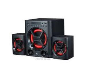 LG XBOOM- Bluetooth Home Audio Speaker System   Audio & Music Equipment for sale in Lagos State, Ikeja