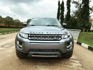 Land Rover Range Rover Evoque 2013 Gray | Cars for sale in Abuja (FCT) State, Katampe