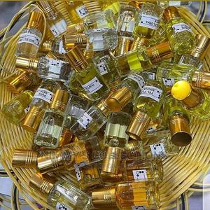 72hour Lasting 3ml Oil Perfume,Comes in Different Flavors | Fragrance for sale in Lagos State, Agege