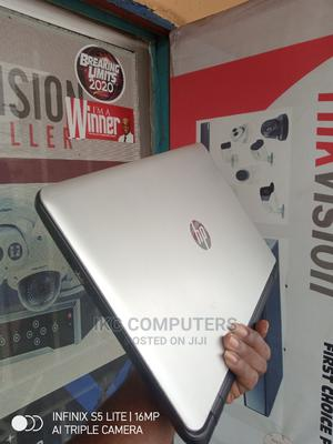 Laptop HP 350 G2 4GB Intel Core I3 HDD 500GB | Laptops & Computers for sale in Lagos State, Ikeja
