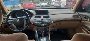 Honda Accord 2009 Black   Cars for sale in Abuja (FCT) State, Gudu