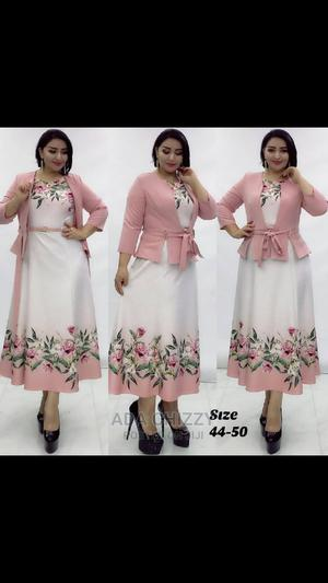 New Quality Turkey Female Long Gown | Clothing for sale in Lagos State, Ikeja